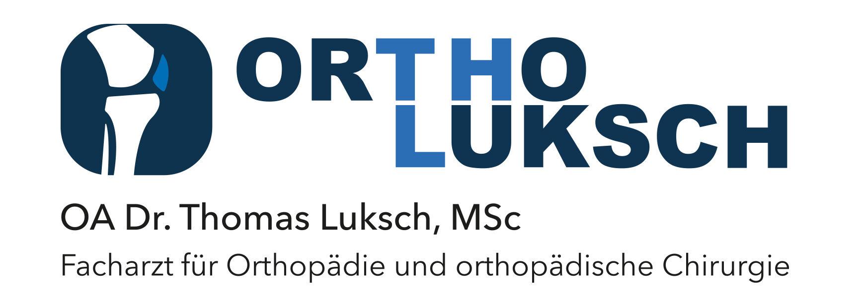 Ortho Luksch